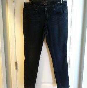 Melissa McCarthy seven 7 jeans Jeggings 14w